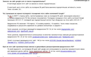 Как проверить сайт на вирусы, проверка онлайн или с помощью скрипта, а так же правдивая история одного заражения