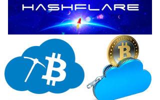 Hashflare — облачный майнинг или как начать зарабатывать на хешфлаере вложив всего пару долларов (не развод)