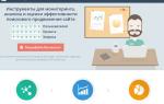 Топвизор — мониторинг и проверка позиций сайта, анализ трафика, а так же создание семантического ядра в онлайн сервисе topvizor
