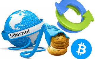 Мониторинг обменников — сервисы для поиска лучшего курса обмена криптовалют
