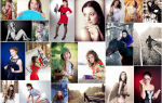 Как бесплатно сделать коллаж из фотографий в онлайн сервисе или фотоколлаж своими руками в фотошопе