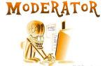 Модератор — это человек делающий общение в сети возможным