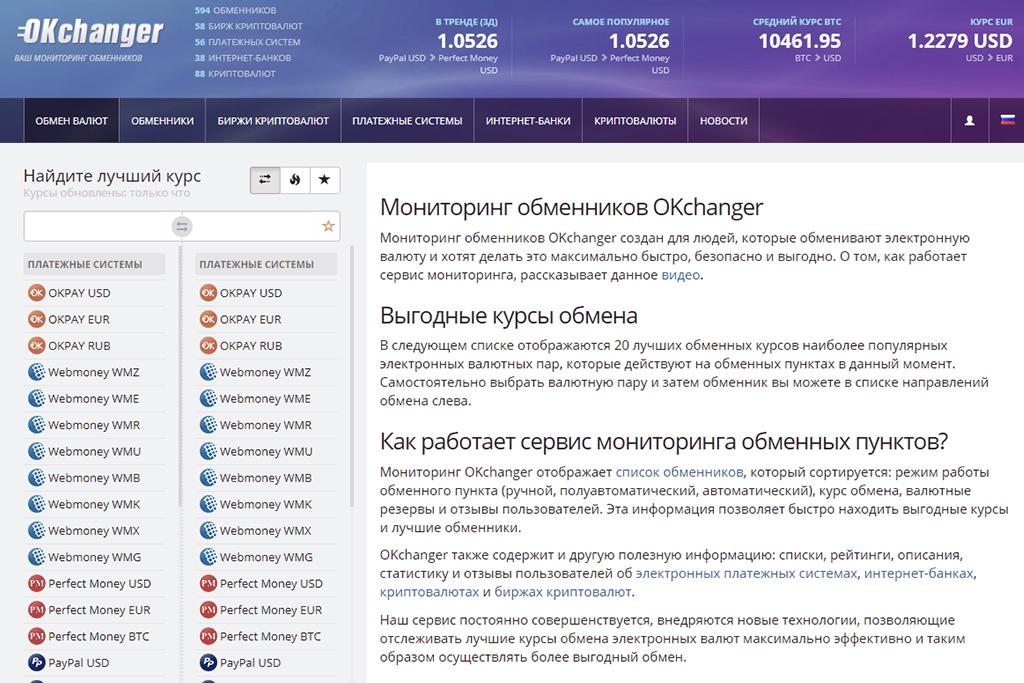 Как автоматически обменять Киви на Яндекс и Вебмани или