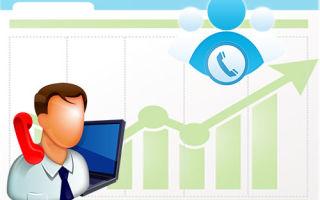 Колл-трекинг — как за один-два месяца в разы увеличить конверсию на вашем сайте и снизить стоимость привлечения покупателя