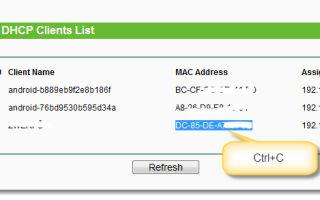 Ip адрес — что это такое, как посмотреть свой айпи и чем он отличается от mac-адреса