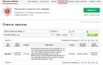 Как зарегистрировать домен (купить доменное имя у регистратора)