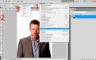 Обрезать или изменить размер фото в онлайн редакторе или фотошопе — это просто!